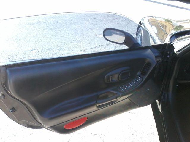 2000 Chevrolet Corvette San Antonio, Texas 11