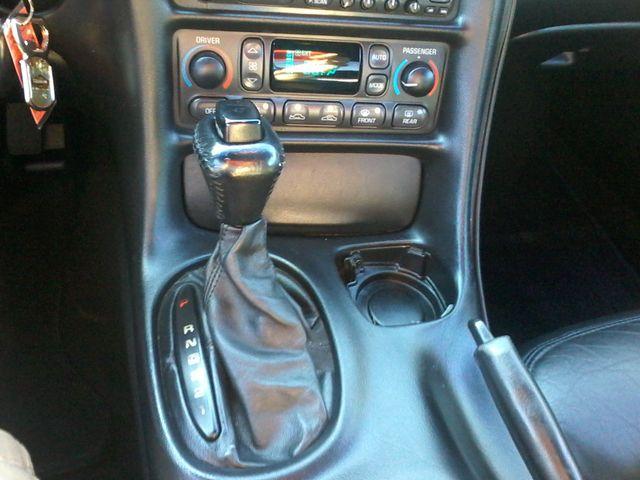 2000 Chevrolet Corvette San Antonio, Texas 15
