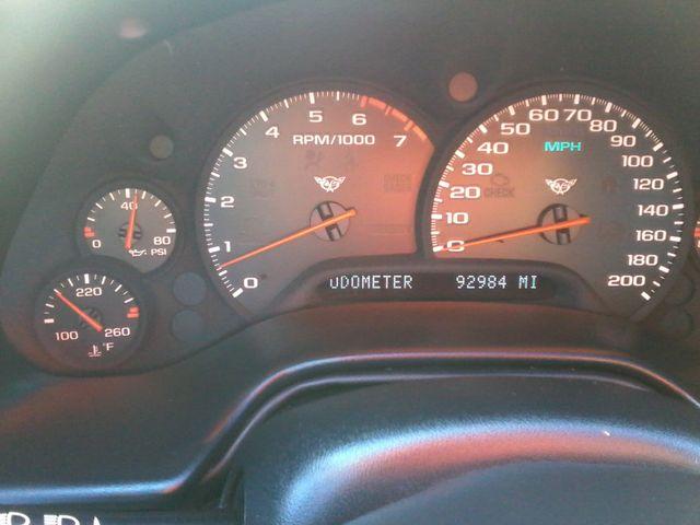 2000 Chevrolet Corvette San Antonio, Texas 18