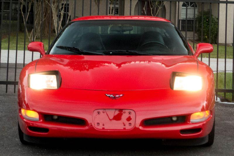 2000 Chevrolet Corvette    Texas  EURO 2 MOTORS  in , Texas