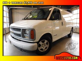 2000 Chevrolet Express Cargo Van  in ,, TN