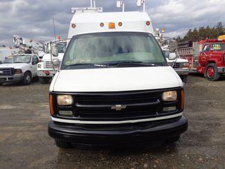 2000 Chevrolet Express Commercial Cutaway Hoosick Falls, New York 1
