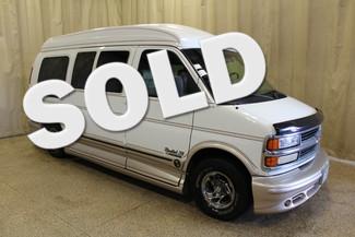 2000 Chevrolet Express Conversion Van w/YF7 Roscoe, Illinois