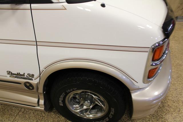 2000 Chevrolet Express Conversion Van w/YF7 Roscoe, Illinois 11