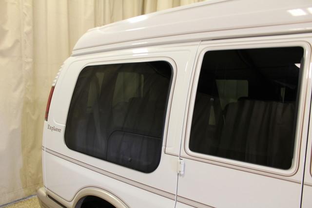 2000 Chevrolet Express Conversion Van w/YF7 Roscoe, Illinois 13