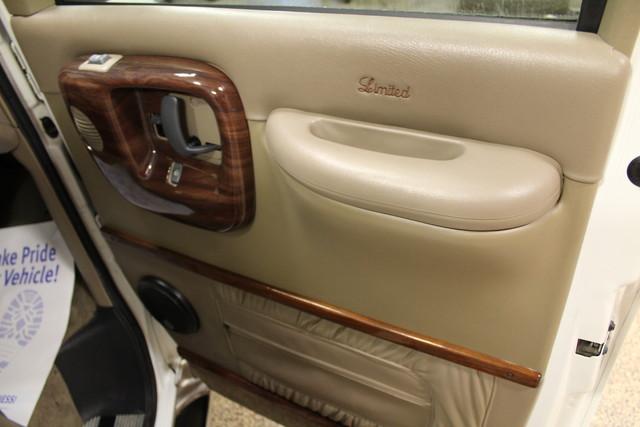 2000 Chevrolet Express Conversion Van w/YF7 Roscoe, Illinois 24