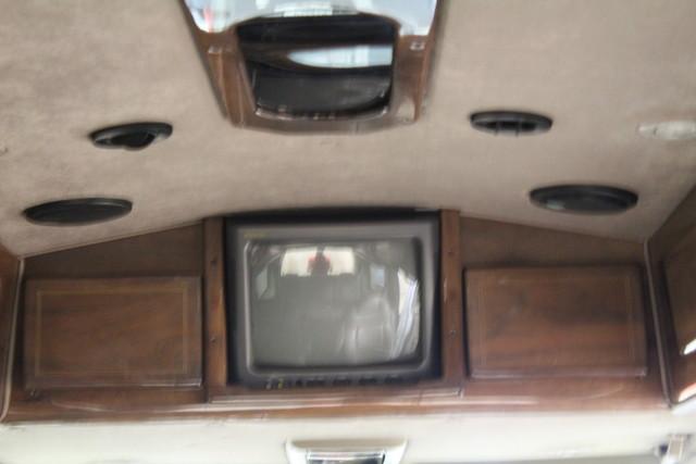 2000 Chevrolet Express Conversion Van w/YF7 Roscoe, Illinois 22