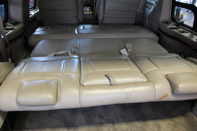 2000 Chevrolet Express Conversion Van w/YF7 Roscoe, Illinois 33