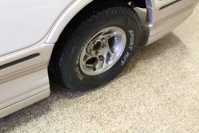 2000 Chevrolet Express Conversion Van w/YF7 Roscoe, Illinois 29