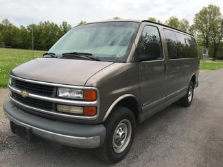 2000 Chevrolet Express Van Ravenna, Ohio