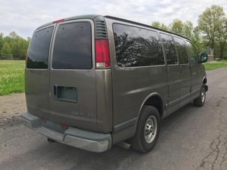 2000 Chevrolet Express Van Ravenna, Ohio 3