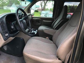 2000 Chevrolet Express Van Ravenna, Ohio 6
