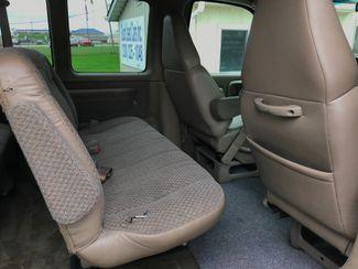 2000 Chevrolet Express Van Ravenna, Ohio 7