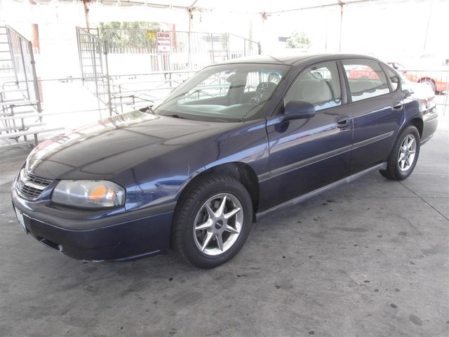 2000 Chevrolet Impala Please call or e-mail to check availability All of our vehicles are avail