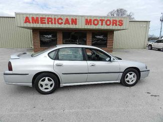 2000 Chevrolet Impala LS   Jackson, TN   American Motors in Jackson TN