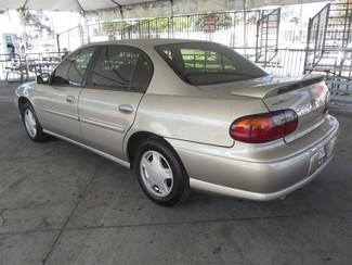 2000 Chevrolet Malibu LS Gardena, California 1