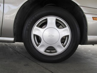 2000 Chevrolet Malibu LS Gardena, California 14