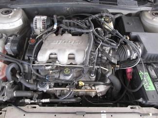 2000 Chevrolet Malibu LS Gardena, California 15