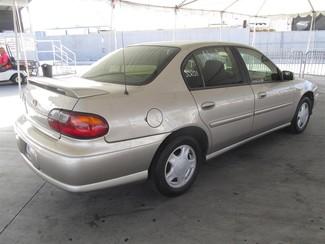 2000 Chevrolet Malibu LS Gardena, California 2