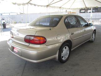 2000 Chevrolet Malibu LS Gardena, California 3