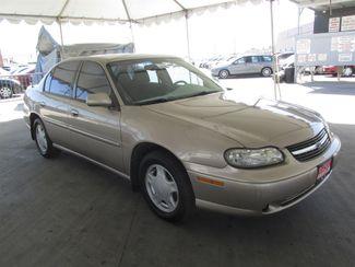 2000 Chevrolet Malibu LS Gardena, California 4