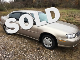 2000 Chevrolet Malibu LS Knoxville, Tennessee