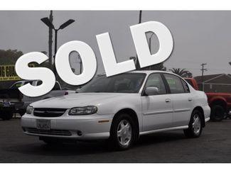 2000 Chevrolet Malibu LS Oceanside, CA