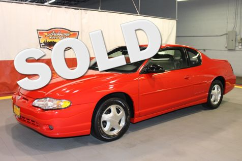 2000 Chevrolet Monte Carlo SS in West Chicago, Illinois
