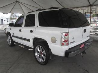 2000 Chevrolet New Tahoe LS Gardena, California 1