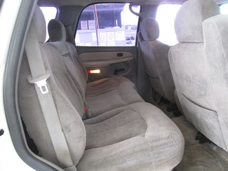 2000 Chevrolet New Tahoe LS Gardena, California 10