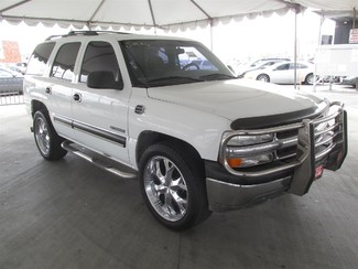 2000 Chevrolet New Tahoe LS Gardena, California 3