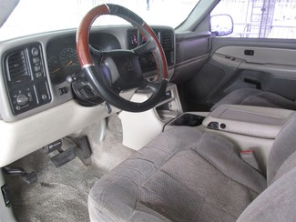 2000 Chevrolet New Tahoe LS Gardena, California 7