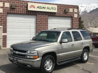2000 Chevrolet New Tahoe LT LINDON, UT 1