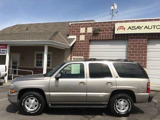 2000 Chevrolet New Tahoe LT LINDON, UT 2