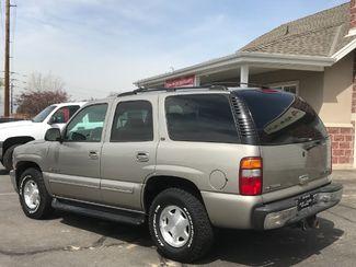 2000 Chevrolet New Tahoe LT LINDON, UT 3