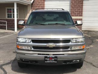 2000 Chevrolet New Tahoe LT LINDON, UT 5