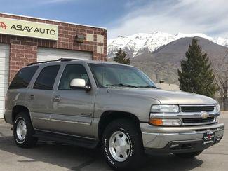 2000 Chevrolet New Tahoe LT LINDON, UT 6