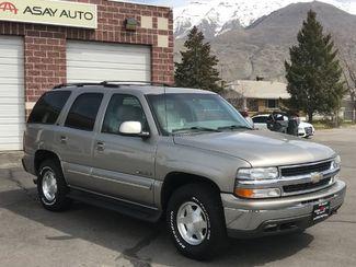 2000 Chevrolet New Tahoe LT LINDON, UT 7