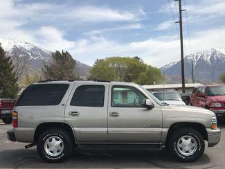 2000 Chevrolet New Tahoe LT LINDON, UT 8