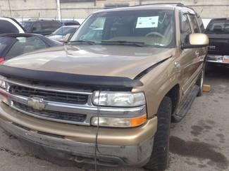 2000 Chevrolet New Tahoe LT in Salt Lake City, UT
