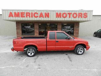 2000 Chevrolet S-10 LS | Brownsville, TN | American Motors of Brownsville in Brownsville TN