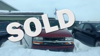 2000 Chevrolet S-10 LS in Derby, Vermont