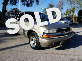 2000 Chevrolet S-10 LS Dunnellon, FL