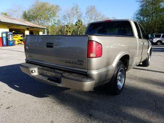 2000 Chevrolet S-10 LS Dunnellon, FL 2