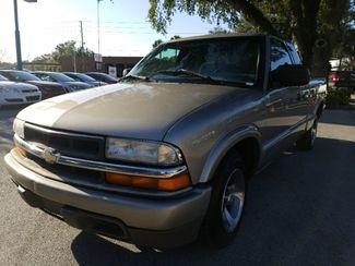 2000 Chevrolet S-10 LS Dunnellon, FL 6