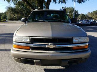 2000 Chevrolet S-10 LS Dunnellon, FL 7