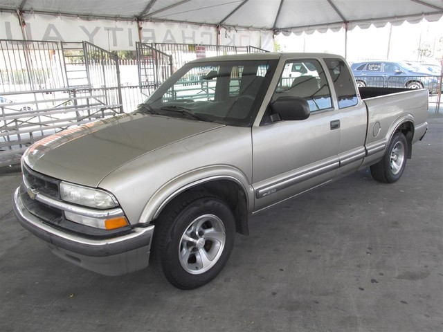 2000 Chevrolet S-10 LS Please call or e-mail to check availability All of our vehicles are avai