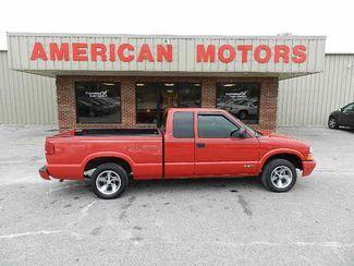 2000 Chevrolet S-10 LS   Jackson, TN   American Motors in Jackson TN
