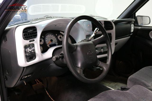 2000 Chevrolet S-10 LS Merrillville, Indiana 9