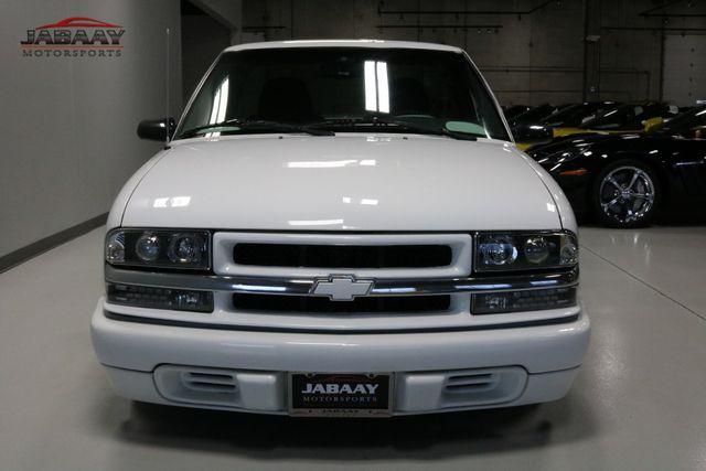 2000 Chevrolet S-10 LS Merrillville, Indiana 7